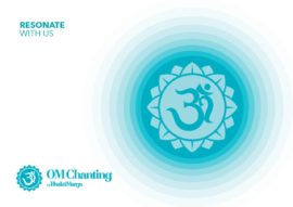 OM Chanting Profile Picture